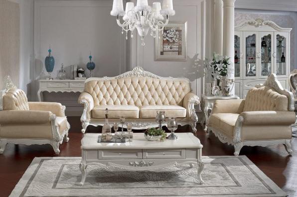 estilos de decoração clássico